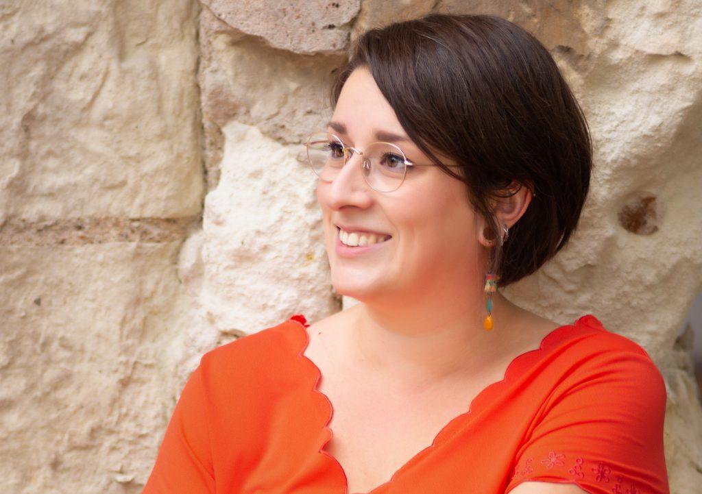 Amélie Hédin